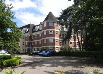 Thumbnail 2 bedroom flat for sale in Elmhurst Court, Heathcote Road, Camberley
