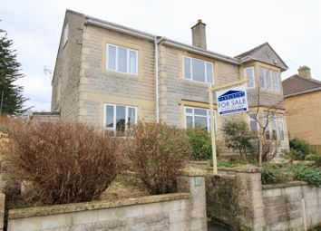 Thumbnail 2 bed semi-detached house for sale in Bloomfield Drive, Odd Down, Bath