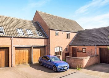 Thumbnail 5 bed semi-detached house for sale in Balmoral Court, Hemington, Derby