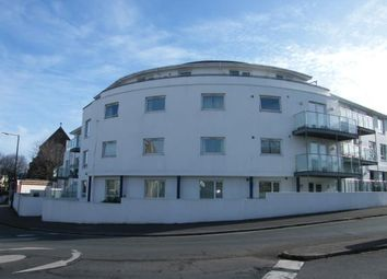 Thumbnail 2 bed flat for sale in 8 Sands Road, Paignton, Devon