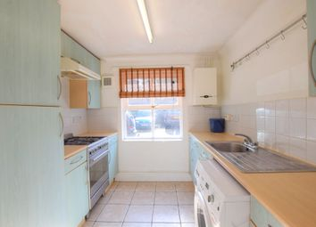Thumbnail 3 bed terraced house to rent in Louisa Close, London