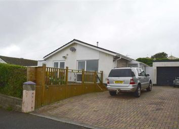 Thumbnail 3 bed detached bungalow for sale in Albany Street, Pembroke Dock
