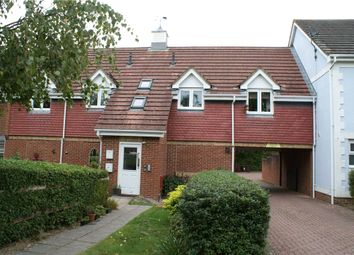 Thumbnail 1 bed flat for sale in Sadlers Walk, Emsworth