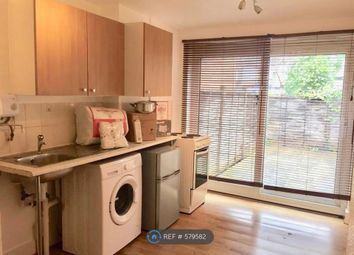 Thumbnail Studio to rent in Montpelier Rise, London