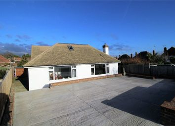 Thumbnail 5 bed detached house for sale in Friston Avenue, Eastbourne, East Sussex