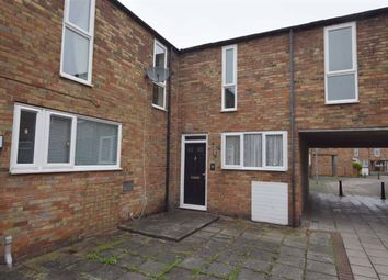 Thumbnail 3 bed terraced house for sale in Camellia Place, Basildon, Essex