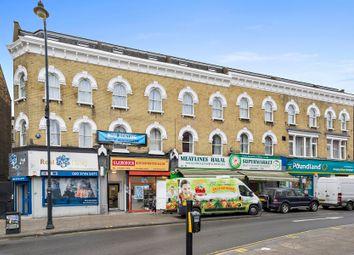 Thumbnail Studio to rent in High Street, Willesden Junction