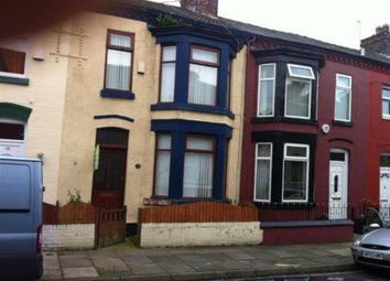 Thumbnail 3 bed terraced house for sale in Blisworth Street, Litherland, Liverpool