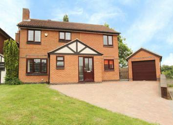 4 bed detached house for sale in Torvill Drive, Wollaton, Nottingham NG8