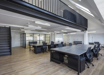Thumbnail Office to let in Gower's Walk, London, UK