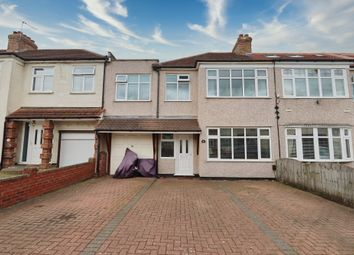 4 bed terraced house for sale in Lynton Avenue, Romford RM7