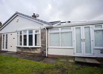 Thumbnail 4 bed bungalow for sale in Elmfield, Shevington, Wigan
