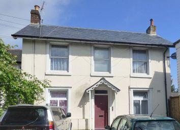 Thumbnail Studio to rent in Lyminster Road, Wick, Littlehampton