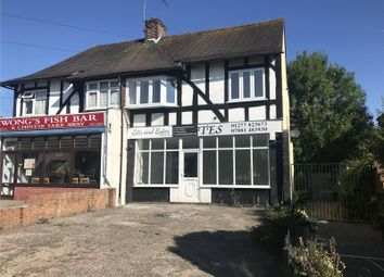 Thumbnail Retail premises for sale in Church Lane, Doddinghurst, Brentwood, Essex