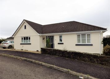 Thumbnail 3 bedroom detached bungalow for sale in Westcots Drive, Winkleigh