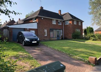 Thumbnail 3 bed semi-detached house for sale in Warstones Drive, Wolverhampton