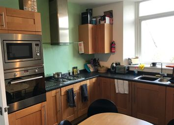 Thumbnail 4 bed end terrace house to rent in Lisson Grove, Mutley, Plymouth