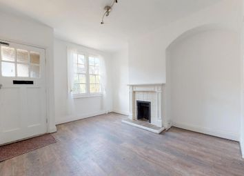Thumbnail 2 bedroom terraced house to rent in Balliol Road, London