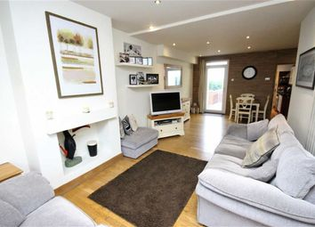 Thumbnail 4 bed terraced house for sale in Hunt Street, Old Town, Swindon