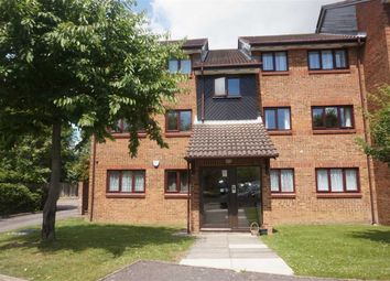 Thumbnail 2 bedroom flat for sale in Tudor Close, Hatfield