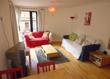 Thumbnail 2 bed flat to rent in Cresswell Street, West End, Glasgow G12,