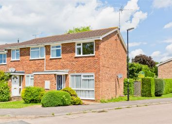 Thumbnail 3 bedroom terraced house for sale in Badgers Walk, Burgess Hill