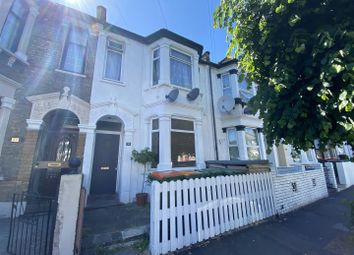 Thumbnail 3 bed flat for sale in Bartle Avenue, East Ham