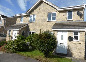 Thumbnail 3 bedroom semi-detached house to rent in Baker Street, Dinnington, Sheffield