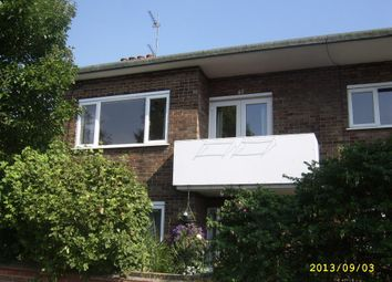 Thumbnail 2 bed flat to rent in Tolhouse Street, Great Yarmouth