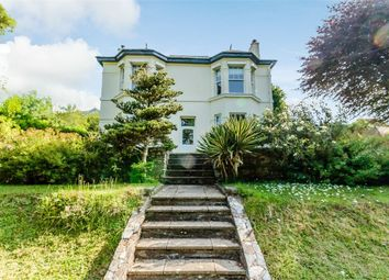 Thumbnail 7 bed detached house for sale in Whitchurch Road, Tavistock, Devon