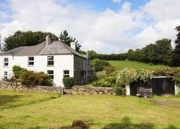 Thumbnail 3 bed cottage for sale in Tremar Coombe, Liskeard