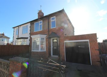 Thumbnail 3 bed semi-detached house to rent in Thompson Street East, Darlington