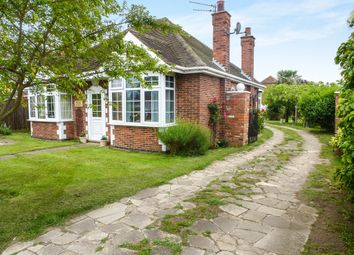Thumbnail 3 bed detached bungalow for sale in Beacon Way, Skegness
