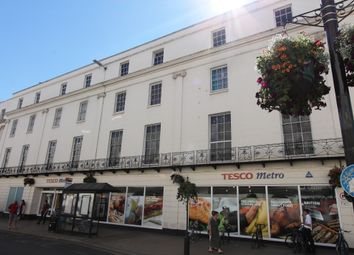 Thumbnail 2 bed flat to rent in The Parade, Leamington Spa