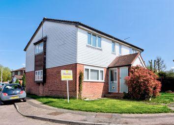 Thumbnail 1 bed flat for sale in Ladywell Prospect, Sawbridgeworth, Hertfordshire