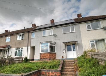 Thumbnail 4 bed semi-detached house for sale in Atchison Gardens, Chaddesden, Derby