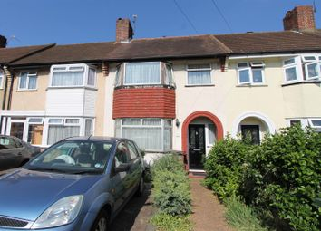 Thumbnail 3 bed terraced house for sale in Bramblewood Close, Carshalton