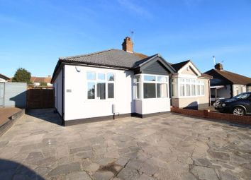 Thumbnail 3 bed semi-detached house for sale in Blackfen Road, Sidcup