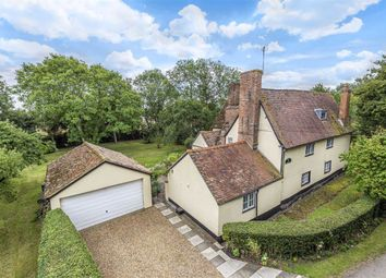 Thumbnail 5 bed country house for sale in Green End, Pertenhall, Beds
