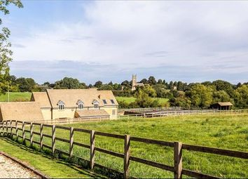 Thumbnail 5 bed detached house for sale in Catbrook, Chipping Campden, Gloucestershire