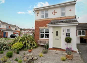 Thumbnail 4 bed detached house for sale in Kensington Road, York