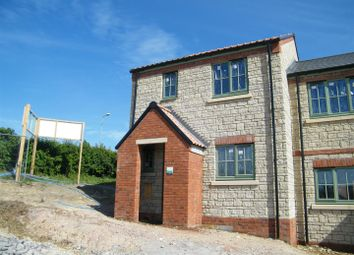 Thumbnail 3 bedroom semi-detached house for sale in Sand Pit Road, Calne