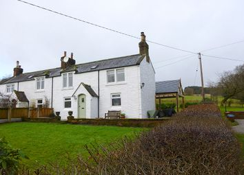 Thumbnail 3 bed cottage for sale in Bellstane Sawmill Cottage East, Thornhill