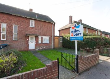 Thumbnail 3 bed end terrace house for sale in Birdwood Avenue, Deal