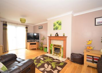 Thumbnail 3 bedroom semi-detached house for sale in Amsbury Road, Coxheath, Maidstone, Kent
