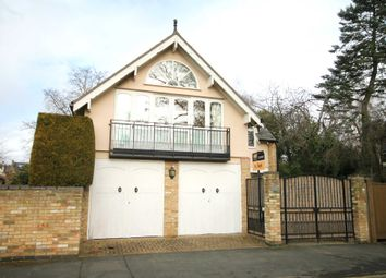 Thumbnail 2 bed detached house to rent in Montague Road, Cambridge