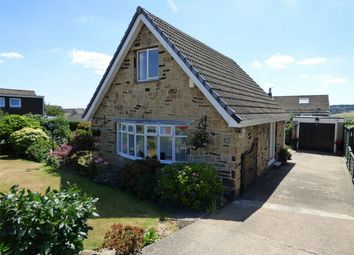 Thumbnail 3 bed detached house for sale in Priory Way, Mirfield