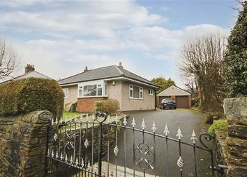 Thumbnail 2 bed detached bungalow for sale in Willows Lane, Accrington, Lancashire