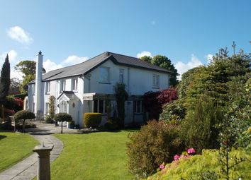 Thumbnail 4 bed detached house for sale in Goonreeve, St. Gluvias, Penryn