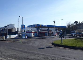 Thumbnail Commercial property to let in Portrodie Filling Station, Stranraer